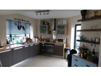 Room to rent in a bright & modern 2 bed flat