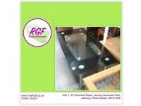 SALE NOW ON!! Glass Coffee Table- Can Deliver for £19