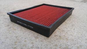 Spectre performance HPR air filter
