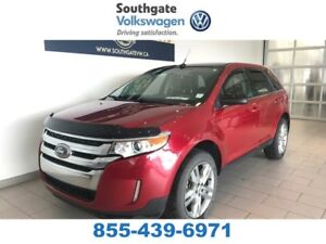 2011 Ford Edge Limited | Leather | NAV | Panoramic Sunroof