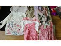 BUNDLE OF SIZE 12 CLOTHES