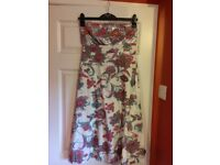 Floral dress new