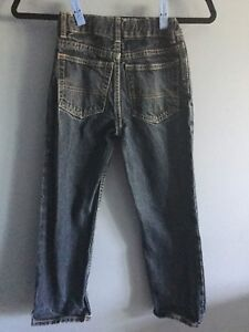 6 Pairs of Boys Size 7 Pants