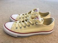 Converse Chuck Taylor All Star Classic Trainers ( Womens)