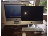 "20"" Apple i Mac - Excellent condition"