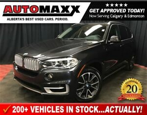 2016 BMW X5 xDrive35i Loaded!!