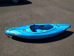 Pelican 8 ft. Kayak
