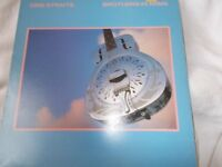 Vinyl LP Brothers In Arms – Dire Straits Vertigo VERH 25 Stereo