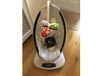 4moms Mamaroo rocker