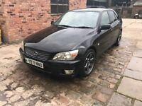 2001 is 200 sport LSD drift long mot manual 6 speed