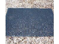 Garden Rubber Mats, Play Surface Mats, Safety Surfacing, rubber matting