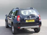 Dacia Duster LAUREATE DCI (blue) 2014-06-27