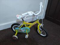 Halfords Apollo Kids Bike Yr 2-4