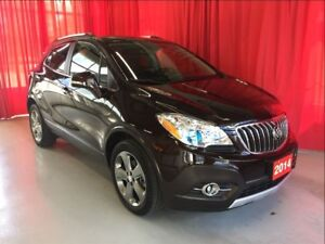 2014 Buick Encore Convenience FWD-one owner
