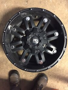 Ford aftermarket rims 18 inch