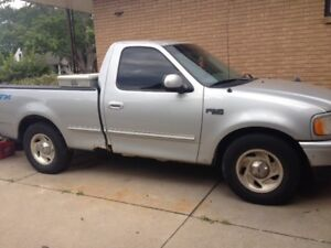 Ford 150 pick up truck