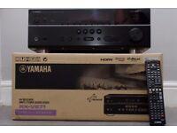 Yamaha RX-V671 7.1 Channel 150 Watt Receiver