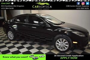 2013 Mazda Mazda6 I SPORT - KEYLESS ENTRY**A/C**BLUETOOTH