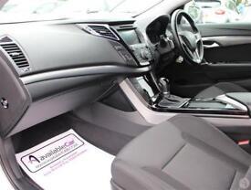 Hyundai I40 Tourer 1.7 CRDI 136 Style 5dr Auto Nav