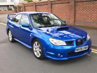 SUBARU IMPREZA WRX - 2.5 TURBO - 280BHP - PX WELCOME