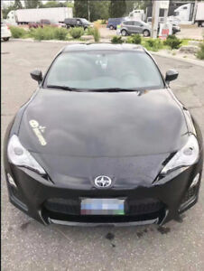 2016 Scion FR-S Coupe Low KM and price with PERFECT CONDITION