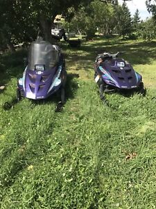 1994 Arctic Cat Puma 340s