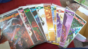 DC The New 52 Futures End #0 - 09
