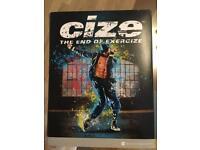 Cize DVD set