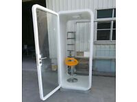 Office Phone Booth / Soundproof / Privacy Pod