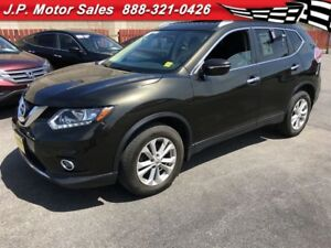 2014 Nissan Rogue SV, Automatic, Panoramic Sunroof, AWD