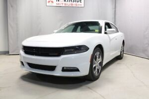 2016 Dodge Charger AWD SXT Heated Seats,  Bluetooth,  A/C,