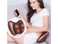 Cloudrunnerz Deep Kneading Electric Massage Pillow