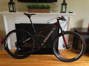 Specialized S Works Epic 29""
