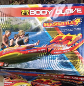 Body Glove Sea Shuttle 4 Tube
