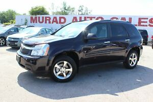 2007 Chevrolet Equinox !!! SUNROOF !!!