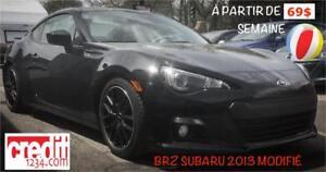 2013 Subaru BRZ Sport-tech,À PARTIR DE 69$/SEM. 100% APPROUVÉ !
