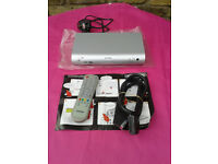 Freeview digital box receiver Bush ~FREE LOCAL DELIVERY~