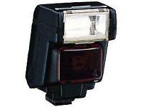 Nikon Speedlight SB-22 FLASH UNIT