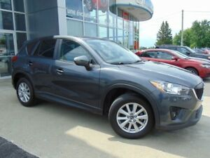 2015 Mazda CX-5 GS AWD NAVIGATION TOIT OUVRANT CLIMATISEUR
