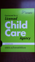 HOME CHILD CARE PROVIDERS GET $20/DAY WAGE ENHANECEMENT GRANTS