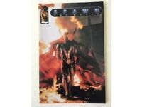 Spawn: The Movie - Official Comic Adaptation - Rare - Mint Condition