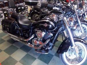 MINT 2011 VULCAN 900 CLASSIC, MUST SEE!! PRICE DROP, NOW $5795!!