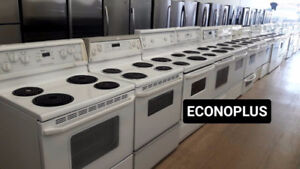 ◆ECONOPLUS SUPER LIQUIDATION SALE  ON APPLIANCES  tx incl◆