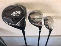 MIZUNO/ODYSSEY CHEAP GOLF CLUBS AND CALLAWAY BAG FOR SALE