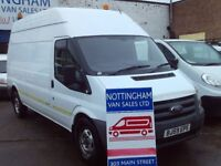 FORD TRANSIT 100 T350L RWD LWB HIGH-ROOF