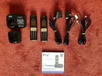BT8500 Premium Nuisance Call Blocker - Twin