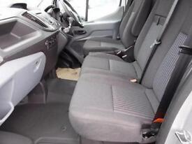 2017 Ford Transit 2.0 TDCi 130ps H2 Trend Van Diesel