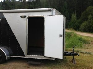 2012 Look Utility trailer for sale