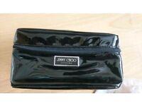 Ladies Jimmy's Choo Vanity Case Cosmetic Bag Brand New