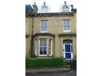 Two bed second floor flat - Manningham - Bradford